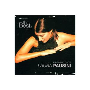Laura Pausini -  The Best of E Ritorno da Te - MediaWorld.it