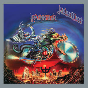 Judas Priest - Painkiller - CD - MediaWorld.it