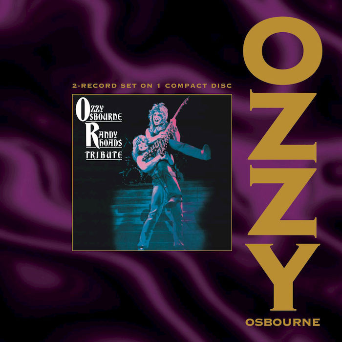 Ozzy Osbourne - Tribute - CD - thumb - MediaWorld.it