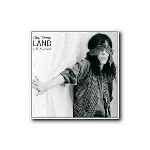 Patti Smith - Land (1975 - 2002 ) - CD - MediaWorld.it