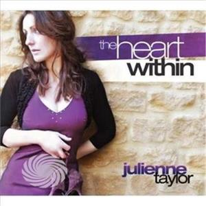 Taylor,Julienne - Heart Within - CD - thumb - MediaWorld.it