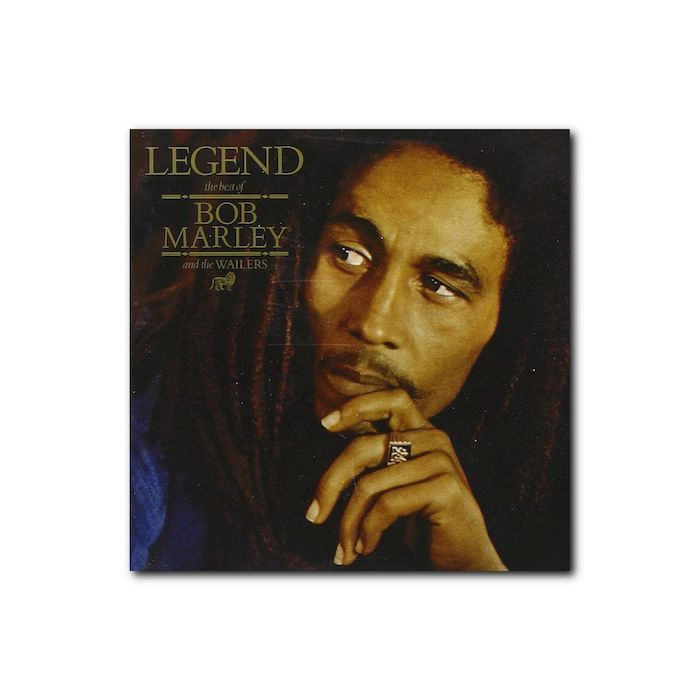 Bob_Marley - Legend. The best of. Remastered - thumb - MediaWorld.it