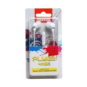 MAXELL PLUGZ - thumb - MediaWorld.it