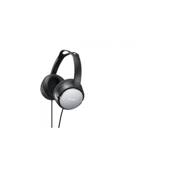 SONY MDR-XD150 - thumb - MediaWorld.it
