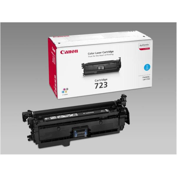 CANON 723 - thumb - MediaWorld.it