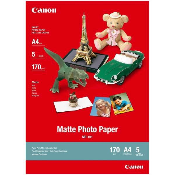 CANON MP-101 - thumb - MediaWorld.it