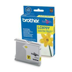 BROTHER LC970Y - thumb - MediaWorld.it