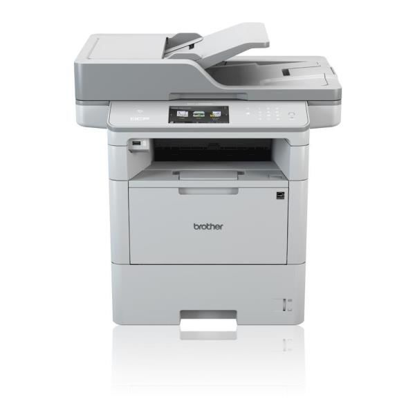 BROTHER DCP-L6600DW - thumb - MediaWorld.it