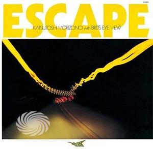 Morizono,Katsutoshi - Escape - CD - MediaWorld.it