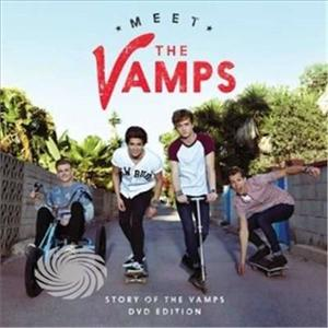 Vamps - Meet The Vamps - CD - thumb - MediaWorld.it