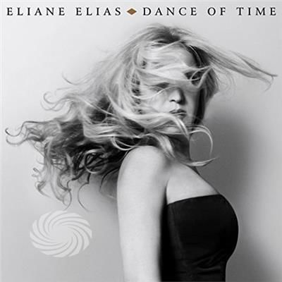 Elias,Eliane - Dance Of Time - CD - thumb - MediaWorld.it