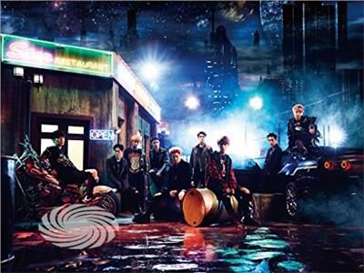 Exo - Coming Over: Limited/Suho Version - CD - thumb - MediaWorld.it