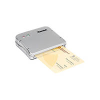 Lettore smart card HAMLET Smart Card Reader HUSCR2 su Mediaworld.it