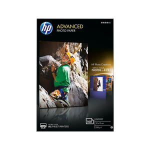 HP Advanced Photo Paper Q8692A - MediaWorld.it
