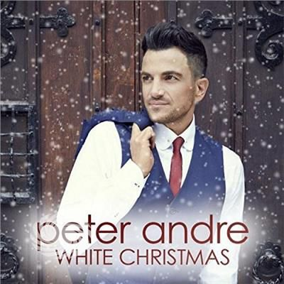 Andre,Peter - White Christmas - CD - thumb - MediaWorld.it
