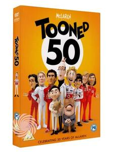 Tooned 50 - DVD - thumb - MediaWorld.it