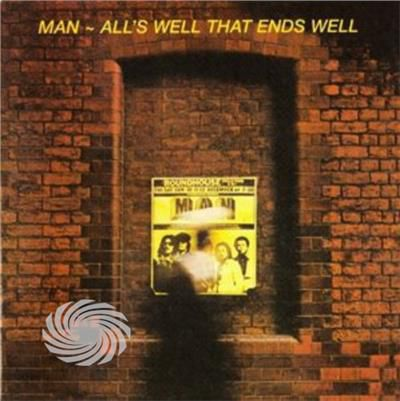 Man - All's Well That Ends Well - CD - thumb - MediaWorld.it