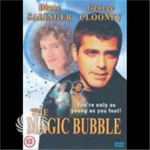Magic Bubble The-Magic Bubble The - DVD - thumb - MediaWorld.it