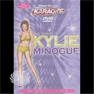 Songs Of Kylie Minogue-Songs Of Kyl - DVD - thumb - MediaWorld.it