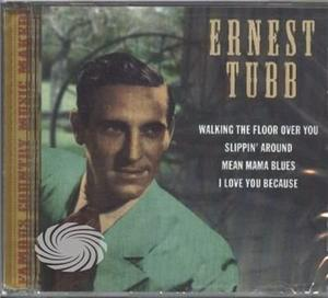 Tubb,Ernest - Famous Country Music Makers - CD - thumb - MediaWorld.it