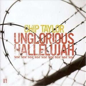 Taylor,Chip - Unglorious Halleluja - CD - thumb - MediaWorld.it