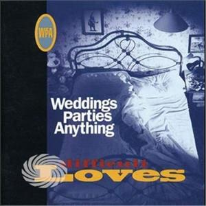 Wedding Parties Anything - Difficult Love - CD - MediaWorld.it
