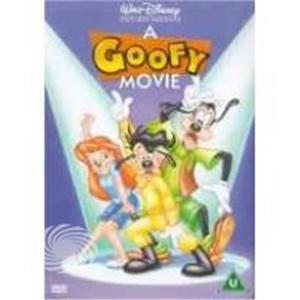 Goofy Movie. A - DVD - thumb - MediaWorld.it