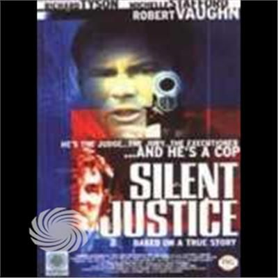 Silent Justice-Silent Justice - DVD - thumb - MediaWorld.it