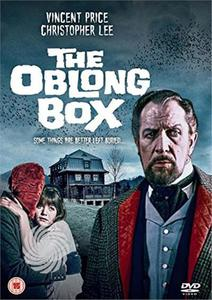 -Oblong Box (1969 - DVD - thumb - MediaWorld.it