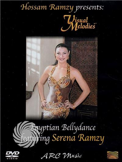 HOSSAM RAMZY - VISUAL MELODIES: EGYPTIAN BELLYDAN - DVD - thumb - MediaWorld.it
