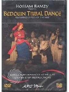 Hossam Ramzy - Bedouin tribal dance - DVD - thumb - MediaWorld.it