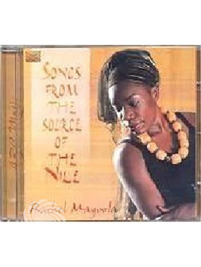 MAGOOLA, RACHEL - SONGS FROM THE SOURCE OF - CD - thumb - MediaWorld.it