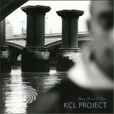 Kcl Project - Many Rivers To Cross - CD - thumb - MediaWorld.it