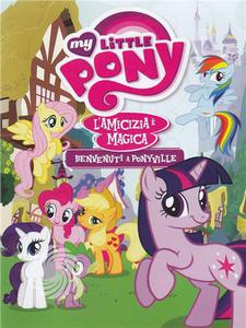 My Little Pony - Benvenuti a Ponyville - DVD - thumb - MediaWorld.it