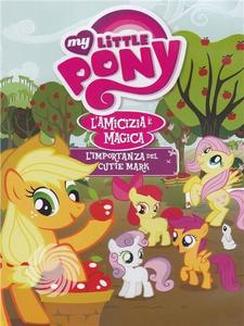 My Little Pony - L'importanza del Cutie Mark - DVD - thumb - MediaWorld.it