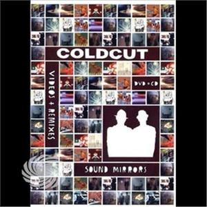 Coldcut-Sound Mirrors -+ Cd - DVD - thumb - MediaWorld.it