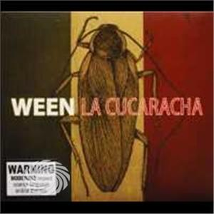 Ween - La Cucaracha - CD - thumb - MediaWorld.it