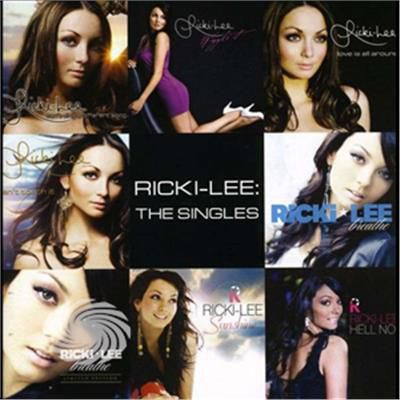 Ricki-Lee - Singles - CD - thumb - MediaWorld.it