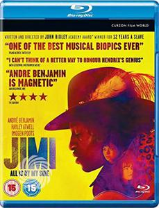 Jim: All Is By My Side - Blu-Ray - thumb - MediaWorld.it