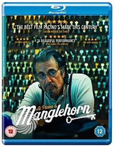 Blu -Manglehorn Bluray - Blu-Ray - thumb - MediaWorld.it