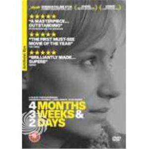 Movie-4 Months 3 Weeks 2 Days - DVD - thumb - MediaWorld.it