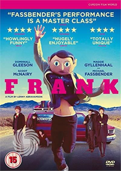 Frank - DVD - thumb - MediaWorld.it