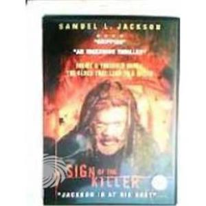 Sign Of The Killer-Sign Of The Kill - DVD - thumb - MediaWorld.it