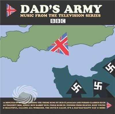 Various Artists - Dad's Army - CD - thumb - MediaWorld.it