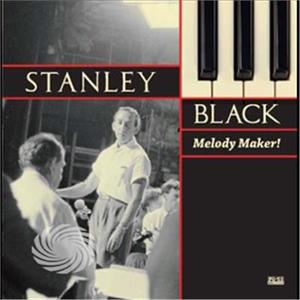Black,Stanley - Melody Maker - CD - thumb - MediaWorld.it