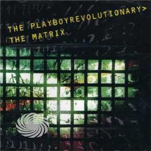 Playboy Revolutionary - Matrix - CD - thumb - MediaWorld.it