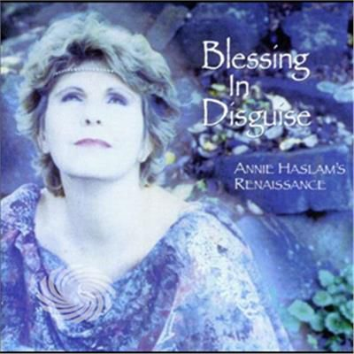 Haslam,Annie (Renassance) - Blessing In Disguise - CD - thumb - MediaWorld.it