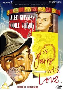 -To Paris With Love - DVD - thumb - MediaWorld.it