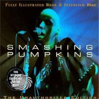 Smashing Pumpkins - Full Illustrated Book & Interview Disc - CD - thumb - MediaWorld.it