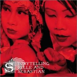 Belle & Sebastian - Storytelling - Vinile - thumb - MediaWorld.it